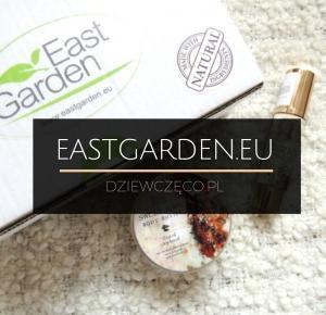 Dziewczęco.pl: Kosmetyki East Garden