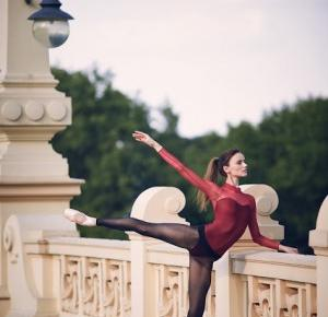 SIMPLE.DANCER's life: Because I love dance!