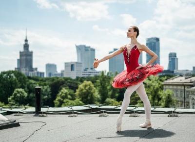 PERFUMY MODERN MUSE W BALETOWEJ ODSŁONIE – SIMPLE.DANCER's life