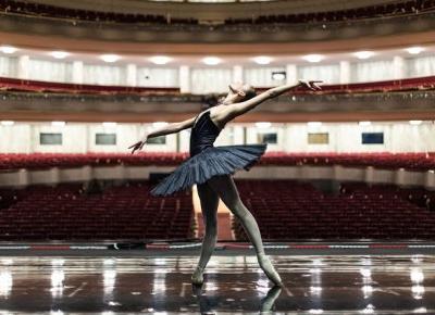 'Czarny łabędź' a baletowa rzeczywistość | SIMPLE.DANCER's life