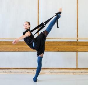 SIMPLE.DANCER's life: SIMPLE.DANCER w pracy