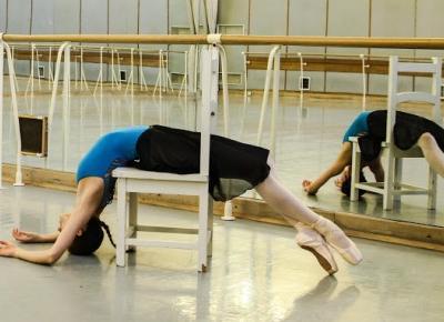 Czy wiesz, że... czyli o sekretach tancerzy | SIMPLE.DANCER's life