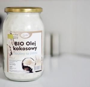 Zastosowanie oleju kokosowego w pielę™gnacji|SIMPLISTIC – blog lifestylowy
