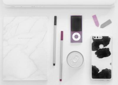 Jak się skupić? 4 sposoby na wzmocnienie koncentracji + konkurs SIMPLISTIC – blog lifestylowy
