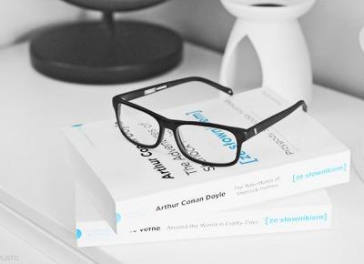 Ręcznie robione okulary polskiej marki Muscat|SIMPLISTIC – blog lifestylowy
