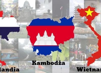 Azja #2 - Jak przygotować się do podróży? - Siódmy w Świecie