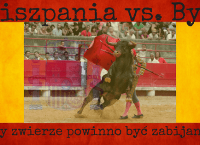 Hiszpania #1 - Wykorzystywanie zwierząt w turystyce! - Siódmy w Świecie