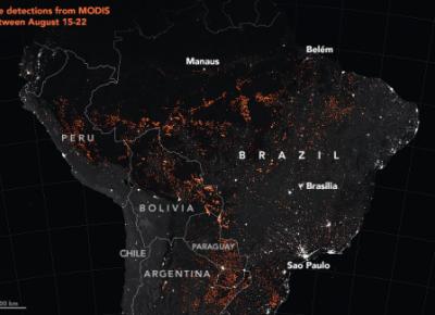 PozaPodróżami #9 - Z Syberii do Amazonii i po Afrykę - Siódmy w Świecie