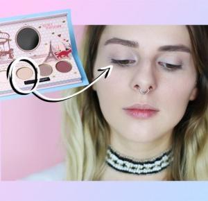 6 prostych kroków jak stworzyć wspaniały makijaż!