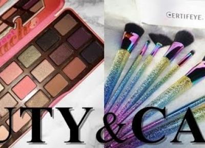 Beauty&Care: #14 Pakowanie kosmetyczki do Egiptu