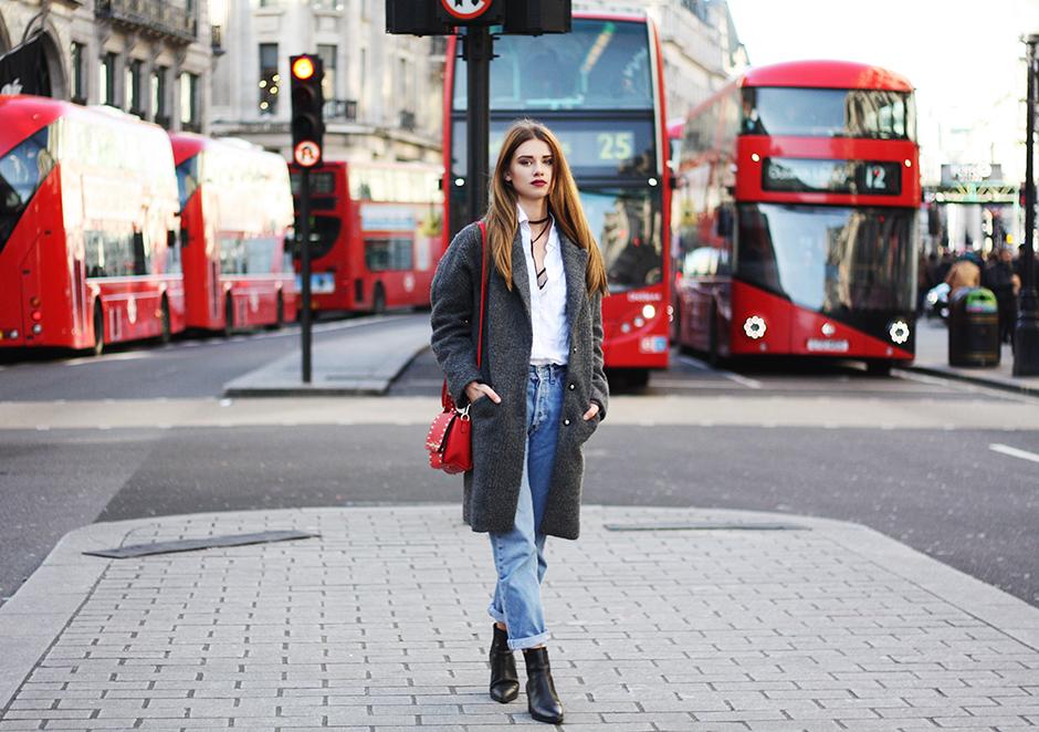 S K I N N Y   L I A R: Oxford street