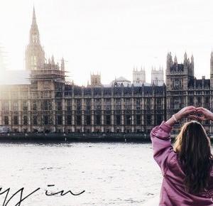 S K I N N Y   L I A R: 3 days in LONDON | YOUTUBE