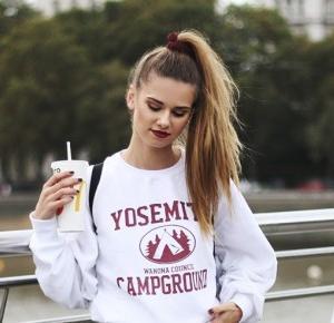 YOSEMITE CAMPGROUNDS - Iga Wysocka Blog (skinnyliar)