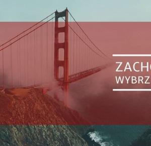 San Francisco - Słoneczna Kalifornia | Skład Dobrych Wartości