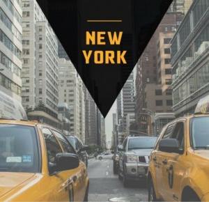 Nowy Jork | Skład Dobrych Wartości