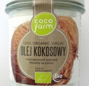 Skyfree34 : 7 ciekawostek na temat oleju kokosowego