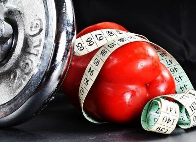 Skuteczny plan treningowy i dietetyczny – gdzie znaleźć pomoc? | Słodkie okruszki