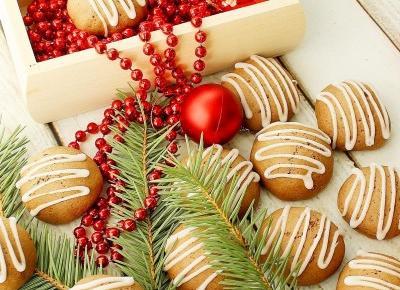 Drożdżowe pierniczki (miękkie) I o tym gdzie tanio kupić prezenty? | Słodkie okruszki