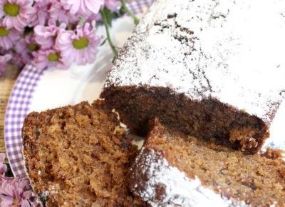 Czekoladowe ciasto na oranżadzie | Słodkie okruszki