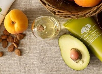 Maska Drink Up Orgins i dowód na to, że twoja skóra chce pić! | SmellLikeMe.pl