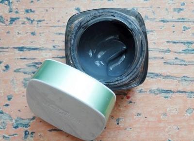 L'Oreal maska czysta glinka – moje wielkie zaskoczenie! | SmellLikeMe.pl