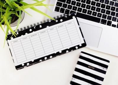 Naucz się zarządzać swoim czasem | SmellLikeMe.pl| co? co lubisz