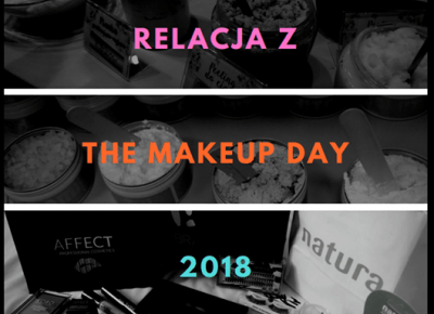 Relacja z The Makeup Day i Targów Beauty Forum 2018 Poland | SmellLikeMe.pl| coś co lubisz