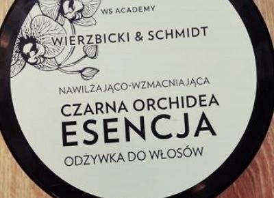 Odżywka dla każdej włosomaniaczki! | SmellLikeMe.pl