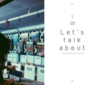 #35 Let's talk about... | Stars truck Landy Youth