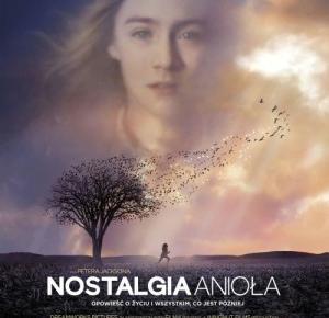 Nostalgia anioła – Margo