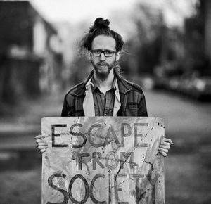 SOLVRZ: Damn society.
