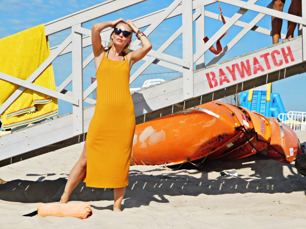 #BEACH TIME - Highwayfashion