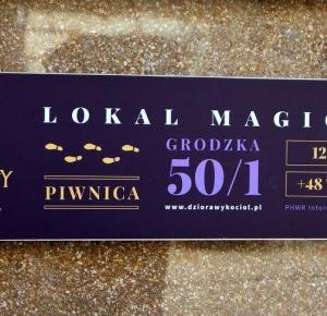 #68 Dziórawy Kocioł w Krakowie - odrobina magii w mugolskim świecie | Vincit qui patitur.