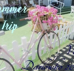Summer Trip Vlog: Darłówko 2016