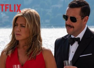 FILM NA NETFLIX, KTÓRY BIJE REKORDY POPULARNOŚĆI!!