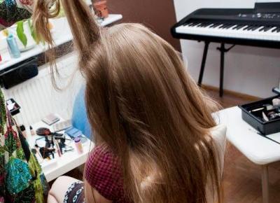 Jak mieć ładne włosy? Moje sposoby!