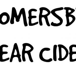 CHECK IT: SOMERSBY - GRUSZKA