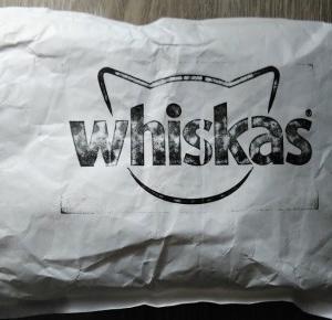 CHECK IT: Whiskas