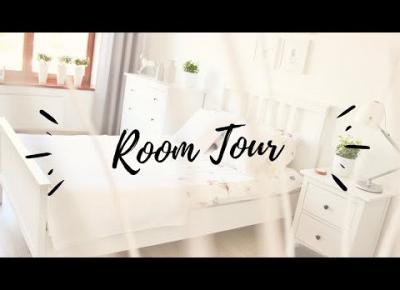 WIOSENNY ROOM TOUR
