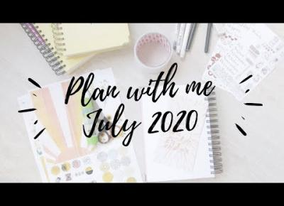 BULLET JOURNAL LIPIEC 2020
