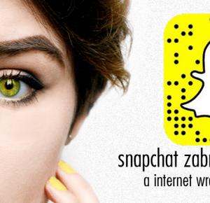 Snapchat zabrał mi wspomnienia, a internet wrażliwość emocjonalną.