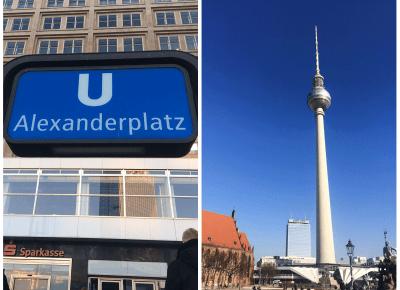 CO WARTO ZOBACZYĆ W BERLINIE? - ALEX