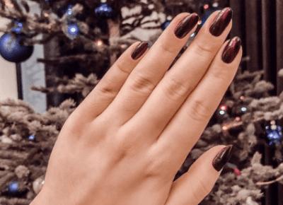 Uważajcie na paznokcie