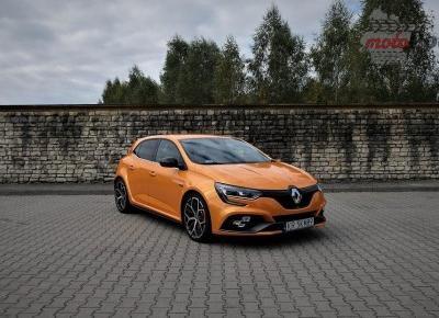 Jakie Renault wybrać - Megane RS czy Megane RS Trophy | Moto Pod Prąd