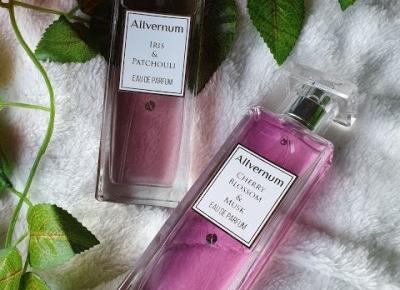 Allvernum - wody perfumowane - RECENZJA