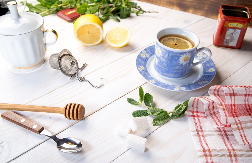 Czy herbata może być dla nas trucizną? Jakie herbaty wybierać podczas zakupów. - Styl Doroty