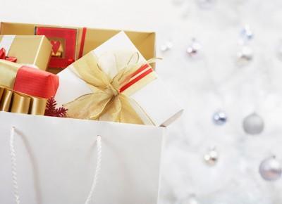 7 pomysłów na prezent świąteczny dla dziewczyny