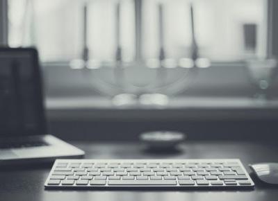 Czego uczy prowadzenie bloga? Lista 5 najważniejszych rzeczy