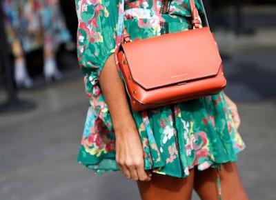 Jak ubierać się latem w upalne dni?