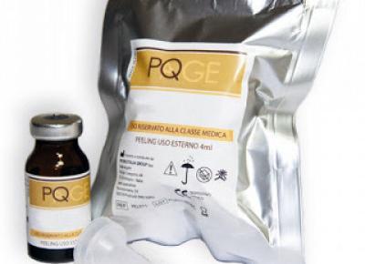 PromoItalia Peeling PQAge Evolution - recenzja ekskluzywnego peelingu do pielęgnacji ciała